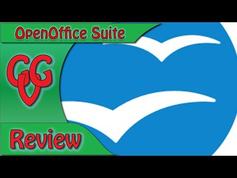 OpenOffice [Software Review]