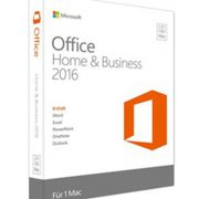 office 2016 mac home and business
