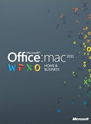 office 2011 mac home and business